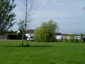 Hogsdown Farm Caravan & Camping
