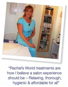 Rachels World