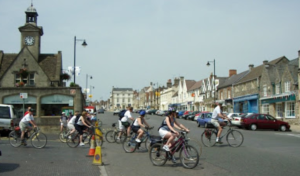 Sodbury Cycling